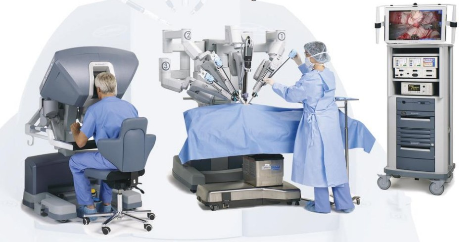 Robotic arms in high precision surgical devices: Modern control methods, challenges & future technologies